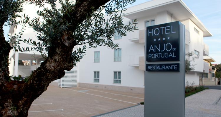 Anjo de Portugal, Fátima
