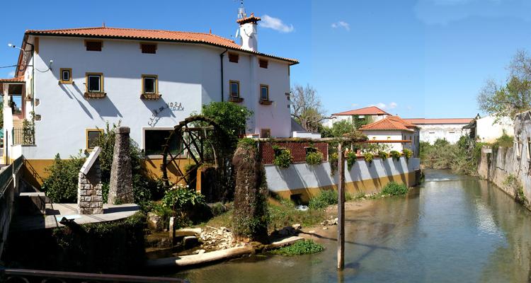 Casa da Nora, Cortes/Leiria
