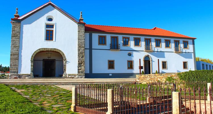Convento da Sertã, Sertã
