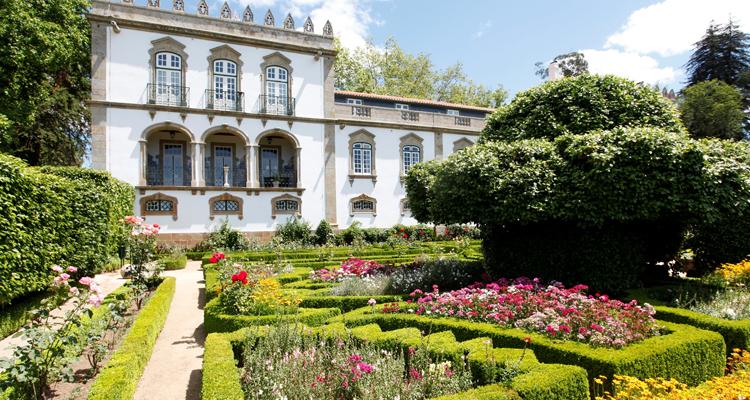 Casa da Insua, Penalva do Castelo