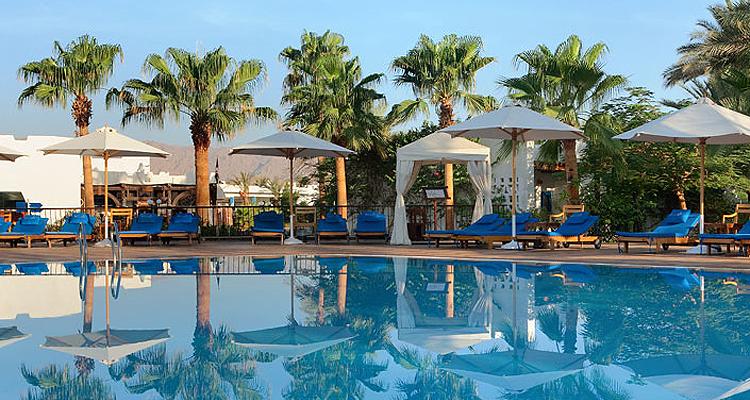 Fayrouz Hilton Resort, Sharm el Sheikh