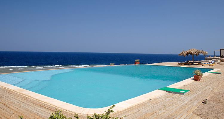 The Oasis Dive Resort, Marsa Alam
