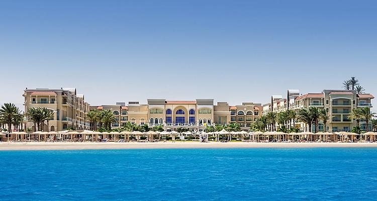 Premier Le Reve Hotel & SPA, Sahl Hasheesh