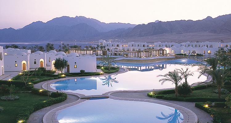 Dahab Resort, Dahab (ex Hilton)