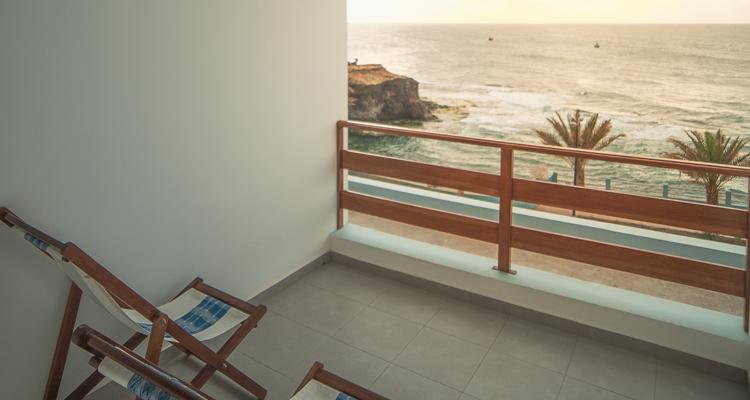 Musica do Mar, Ponta do Sol