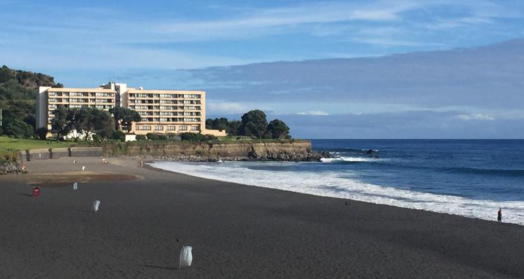 Pestana Bahia Praia Hotel, Agua d'Alto