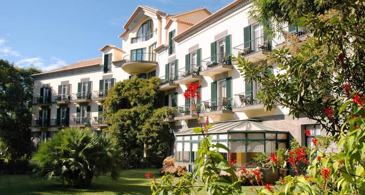 Quinta da Bela Vista, Funchal