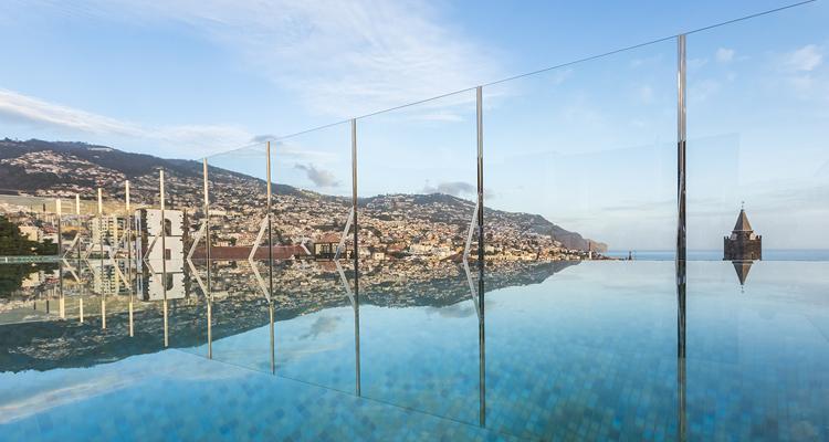Castanheiro Boutique Hotel, Funchal