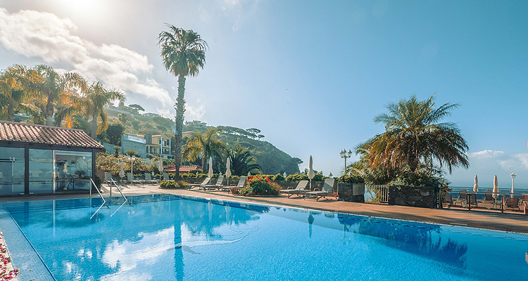 Ocean Gardens Hotel