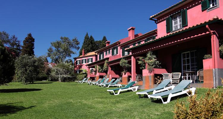 Quinta de Santo Antonio da Serra, Santo da Serra
