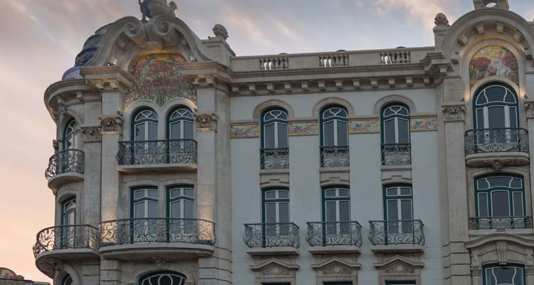 1908 Lisboa Hotel, Lissabon
