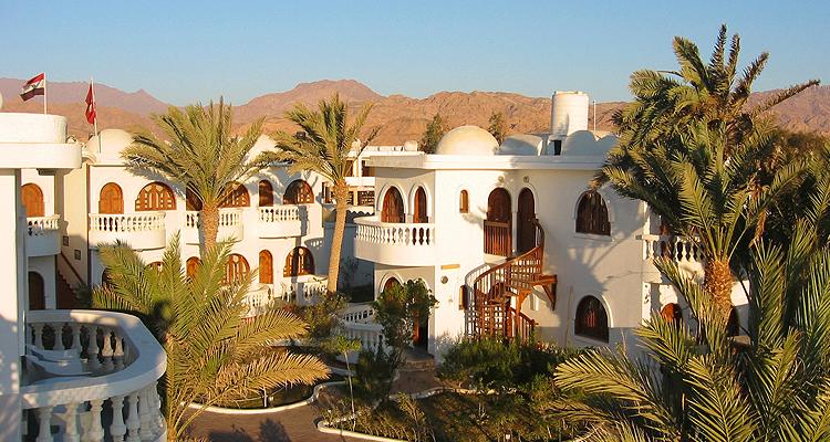 Christina Hotels, Dahab