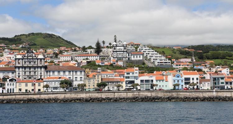 Apartamentos Kósmos, Horta