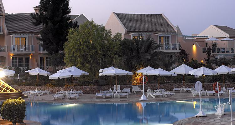Mövenpick Resort & SPA, El Gouna