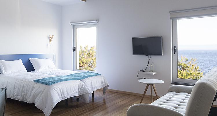 Lofts Azul Pastel, Horta/Porto Pim