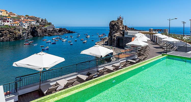 Pestana Churchill Bay Hotel, Câmara de Lobos