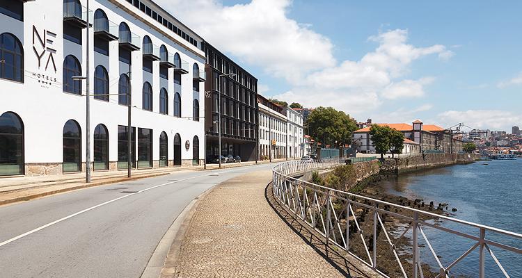 Neya Hotel, Porto