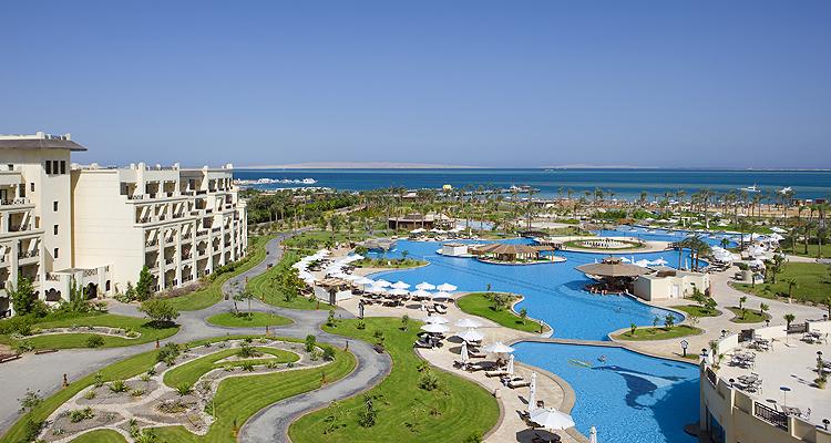 Steigenberger Al Dau Beach Hotel, Hurghada