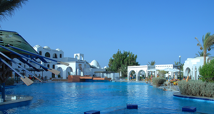 Arabella Azur Resort, Hurghada