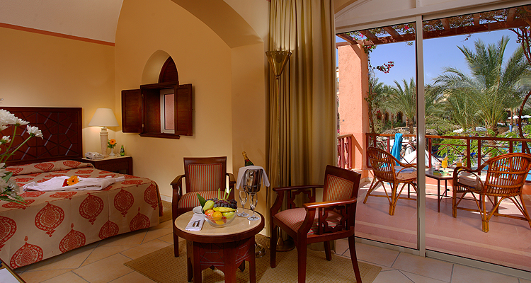 Iberotel Makadi Beach Resort, Makadi Bay