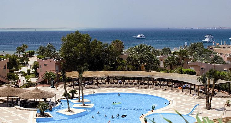 Sol Y Mar Paradise Beach, Safaga