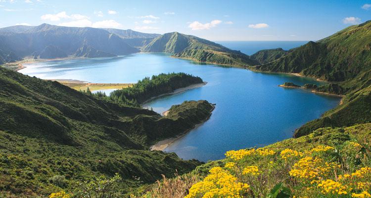 Reise Inspiration Blog über die Azoren