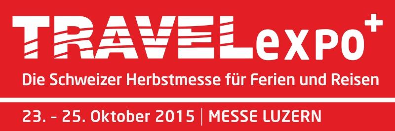 Ferienmesse Travelexpo in Luzern