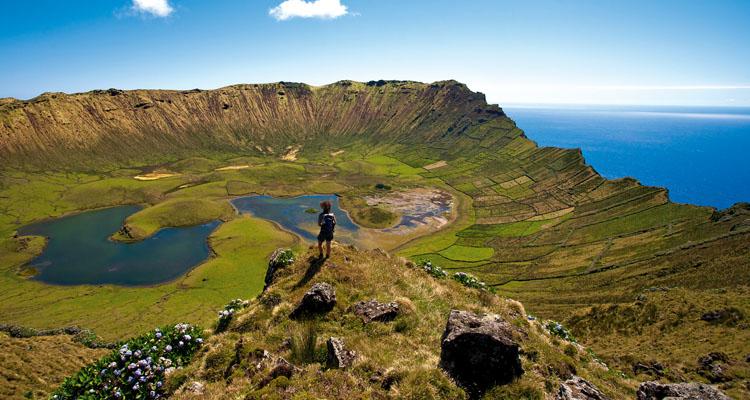 Azoren-Vortragstournee im Januar/März 2020