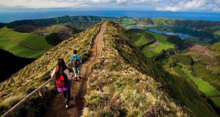 Best Bike Computer >> Wanderferien auf den Azoren buchen. Wir reservieren für Sie Ferien auf allen Azoreninseln