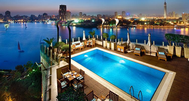 Kempinski Nile Hotel Spa