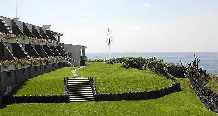 Hotel Agua De Pau