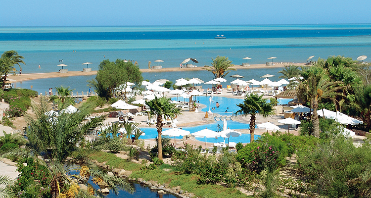 Movenpick Resort And Spa El Gouna Egypt